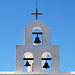 Mission Bells (San Xavier del Bac Mission)