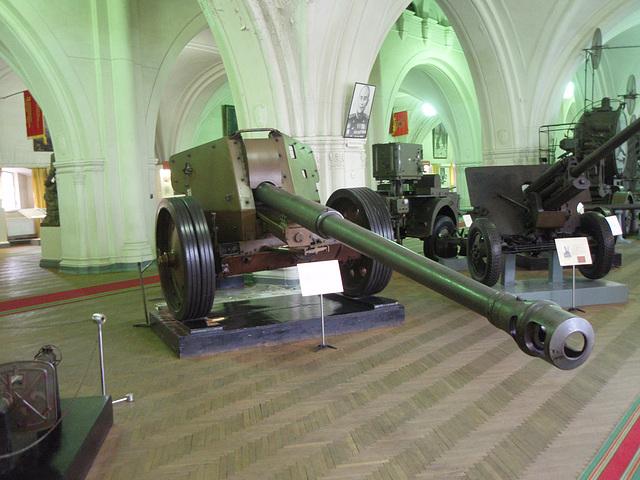 PaK 43 88-mm Kanone