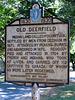 Old Deerfield