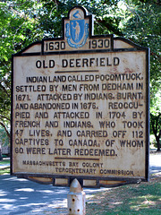 Old Deerfield