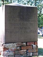 1704 Monument