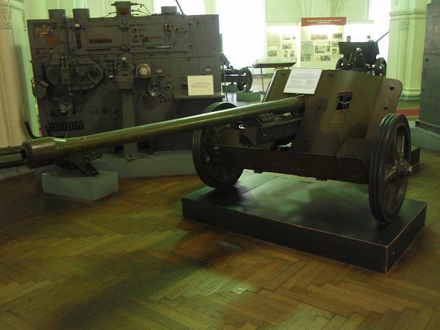 PaK 38 50-mm Kanone