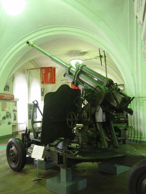 52-K flak 85-mm