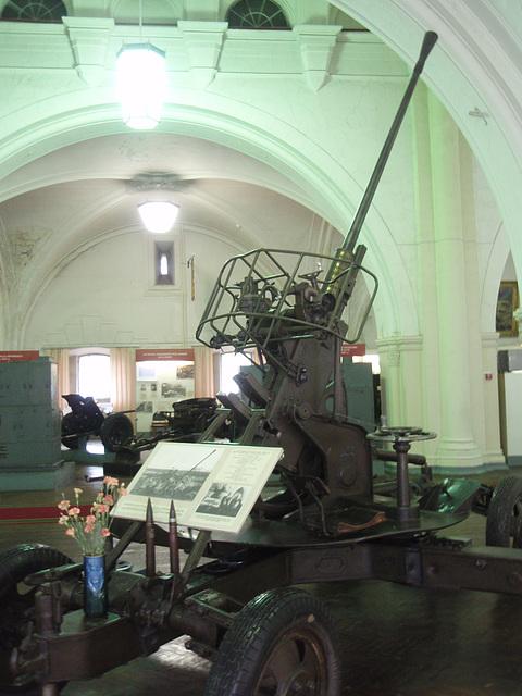61-K flak 37-mm