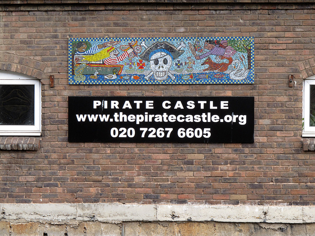 Pirate Castle 2