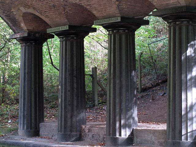 Under the Blow Up Bridge
