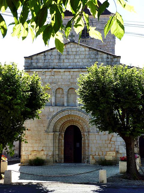 Lorignac - Saint-Pierre