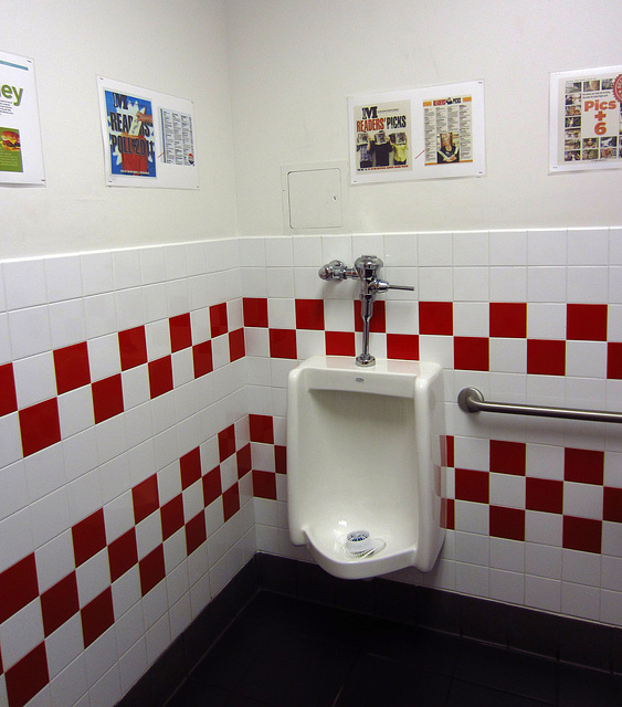Five Guys - West Hollywood (2117)