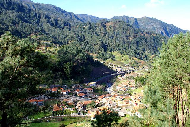 Tour: Ribeira Brava - Sao Vicente.  ©UdoSm