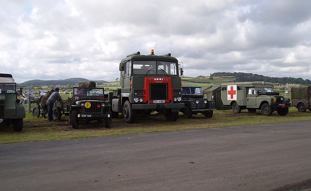 csg - military kit