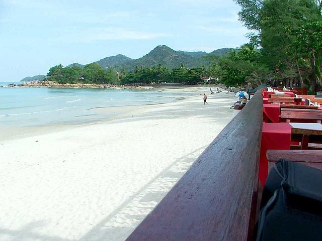 Chaweng Beach   05311