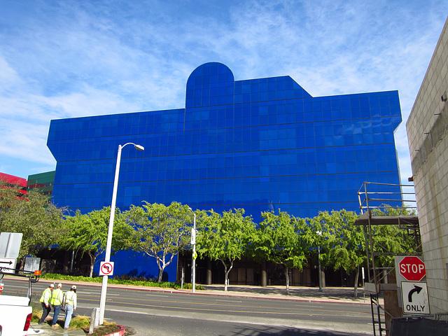 Pacific Design Center (2107)