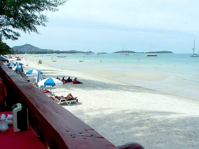 Chaweng Beach   05312
