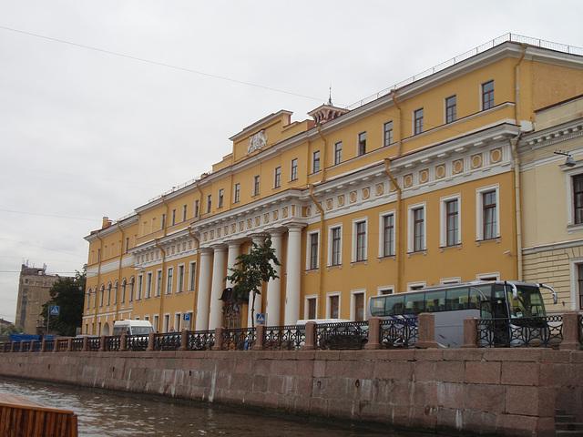 Jussupow Palast