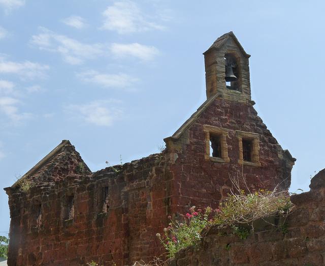 Saint Catherine's Chapel, Exeter