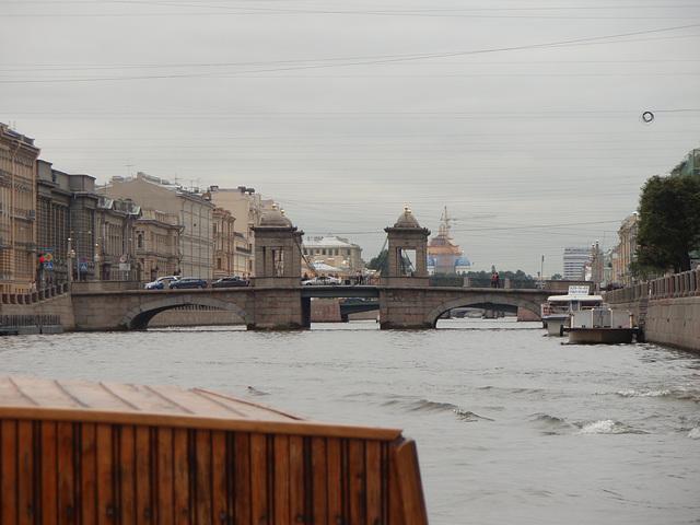 Lomonossowbrücke