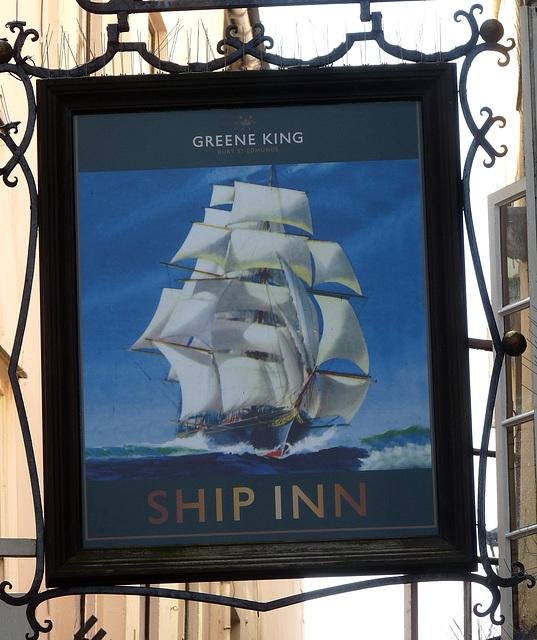 'Ship Inn'