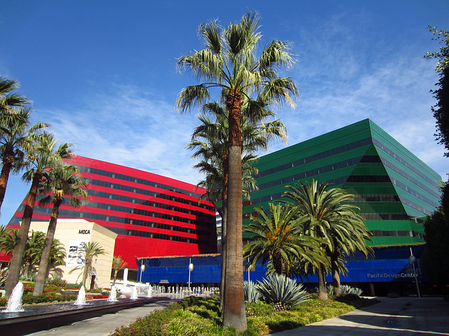 Pacific Design Center (2111)