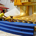 Les pieds de Wat Pho