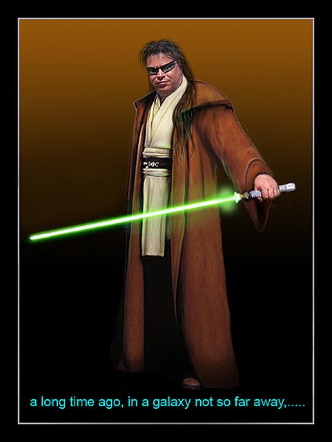 Jedi Friend