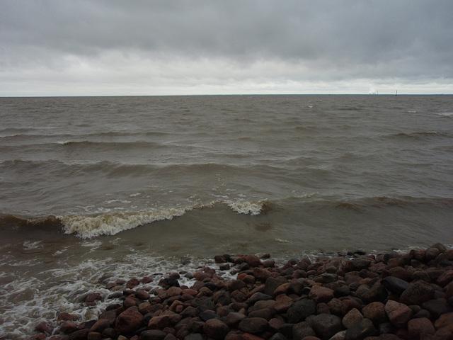 Ostsee -- Finnischen Meerbusen