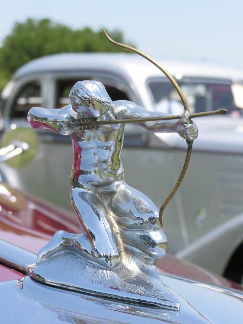 Silver Arrow (p6250689)