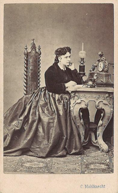 Marie Geistinger by Mahlknecht (1)