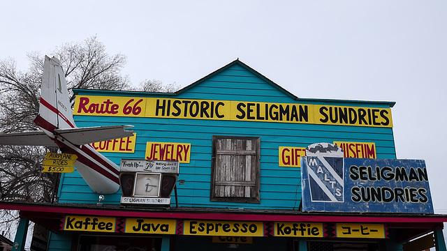 Seligman Sundries