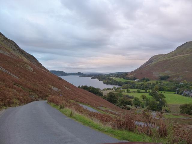gbw - o'er the hills.