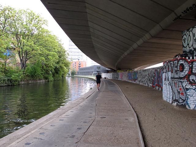 Underneath the Westway