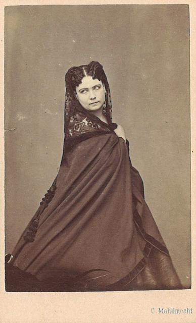 Marie Geistinger by Mahlknecht (2)