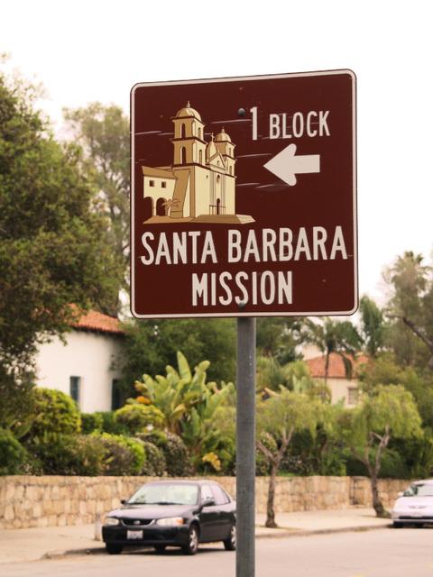 Santa Barbara, CA (p3291364)