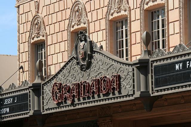 Granada - Santa Barbara (2063)
