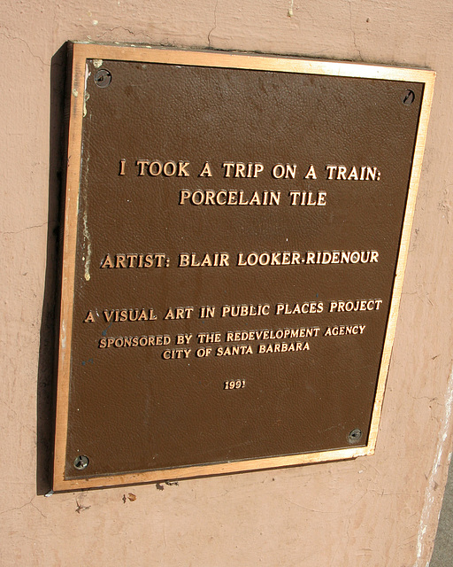 I Took A Trip On A Train by Blair Looker-Ridenour (2136)