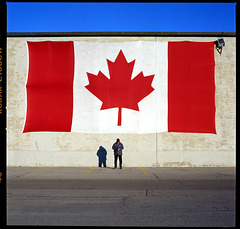it's Canada Day!