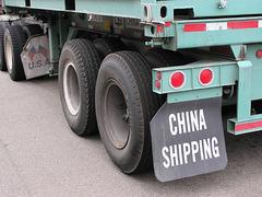 China Shipping (p6100112)