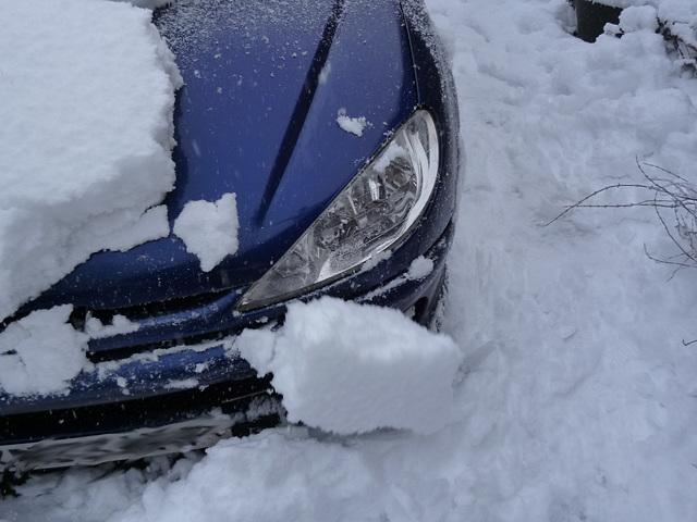 gbww - 206 snow - gone
