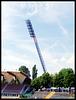 Floodlight Steigerwaldstadion Erfurt