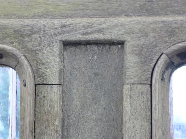 NSR 127 - panel detail