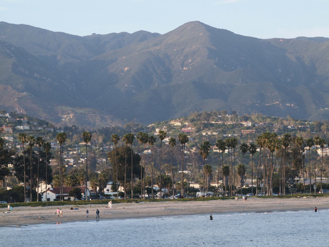 Santa Barbara, CA (p3281248)