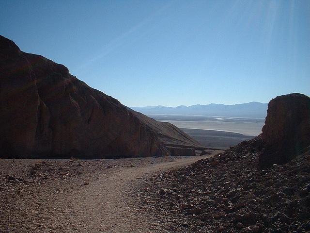 DV Canyons 45