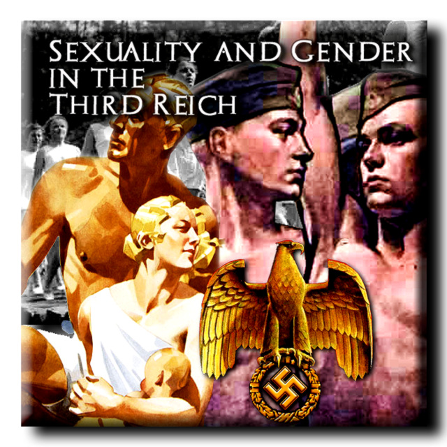 Sexuality and Gender in the Third Reich