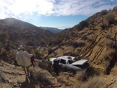 Long Canyon (01043)