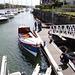 WR (O&A) Q&C - on Port pontoon