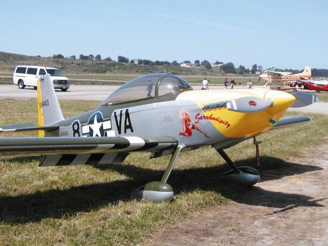 RV-8 (p4250467)