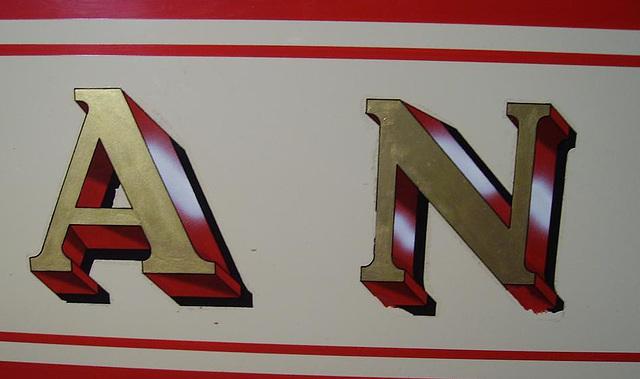 BM Tram - Sun'd 16 - letters 2