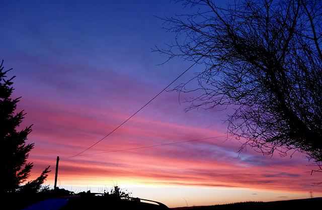 gbw - morning sky