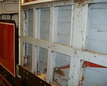 BM Tram - Blackpool 31 - panels 3