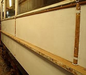 BM Tram - Blackpool 31 - panels 5