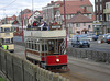 BM Tram - Blackpool 31 - at home